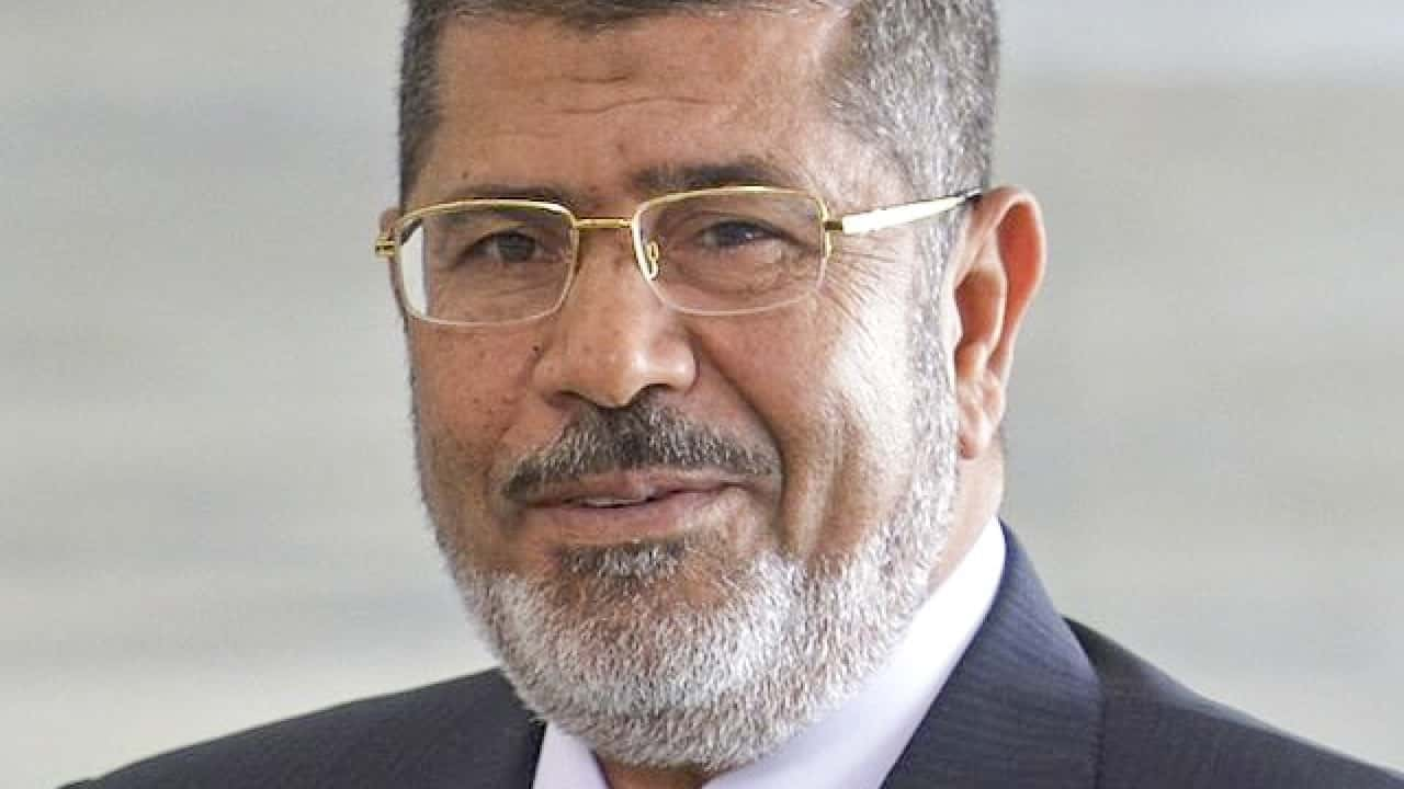 Egitto - Presidente Morsi