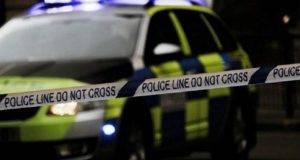 Terrore a Londra