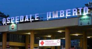 Salerno, bimba di 8 mesi muore