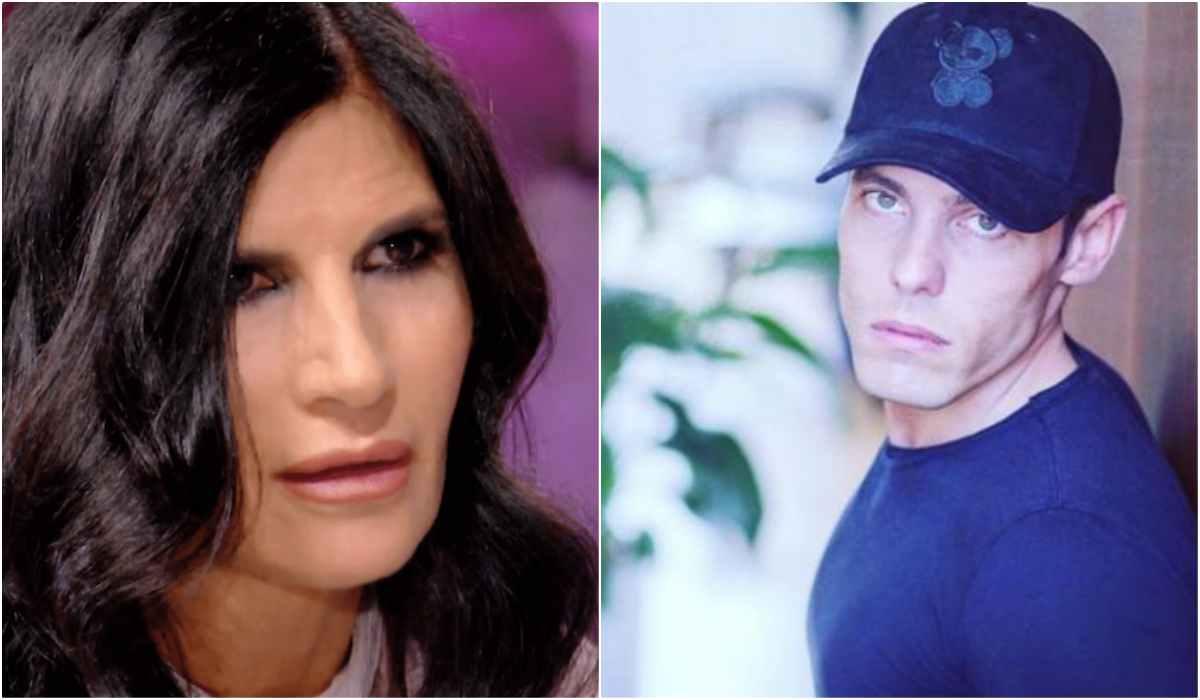 Pamela Prati e Francesco Cordova