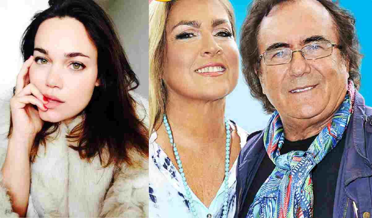 Al Bano, la figlia Romina Carrisi allarga la famiglia: nuovo amore