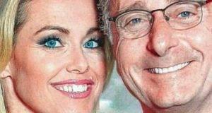Paolo Bonolis e Sonia Brugabelli non vanno a letto insiem