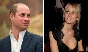 Il Principe William ed Emma Parker