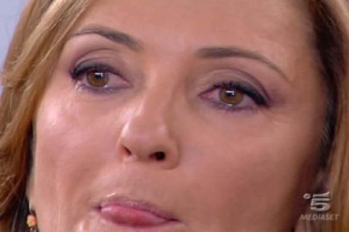 Barbara Palombelli rivela di aver ricevuto molestie