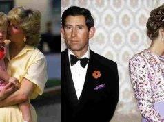 Principe Carlo, le parole a Lady Diana dopo la nascita di Harry