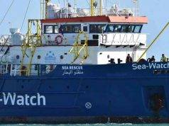 Sea Watch, cedu nega lo sbarco della nave a Lampedusa