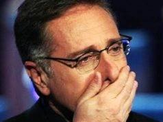 Paolo Bonolis, gravi le condizioni di Marchetti
