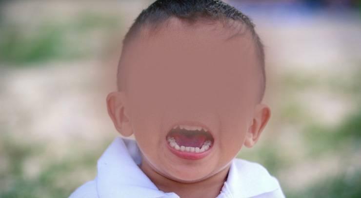 elettroshock su bambini reggio emilia