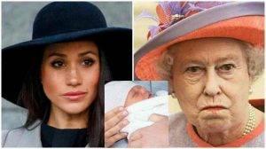 Archie assente alla cerimonia ufficiale per festeggiare il compleanno della Regina Elisabetta