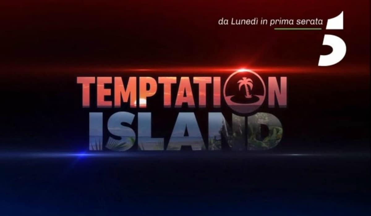 cast di temptation island