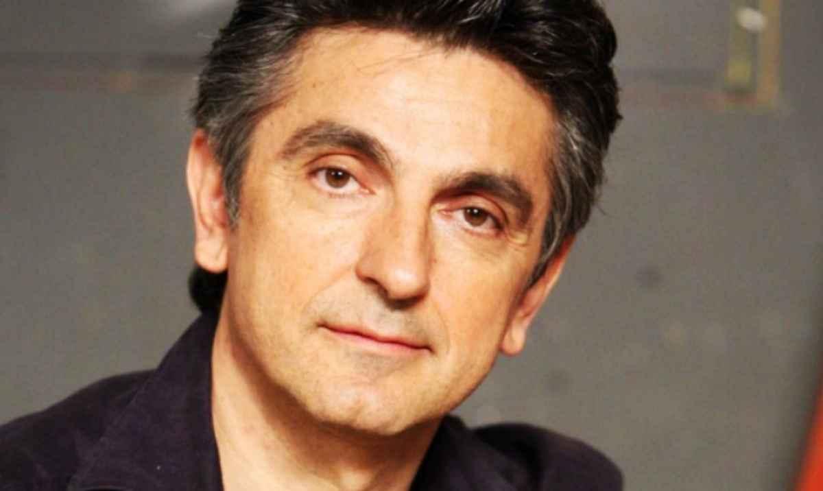 Vincenzo Salemme, l'appello per Diana