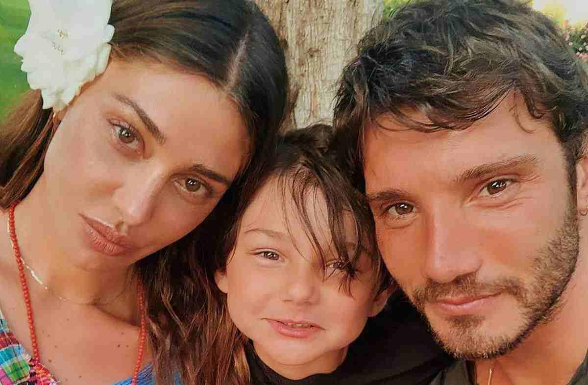 """Stefano De Martino intervistato a 'Domenica In': """"Ci siamo ritrovati perché non ci siamo mai lasciati."""""""