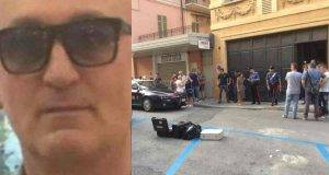 Omicidio suicidio Cuneo
