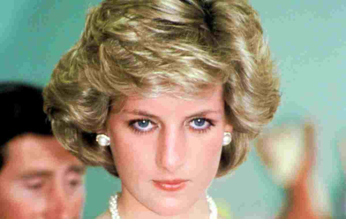 Lady Diana, il dolore della sua dama per la perdita del figlio