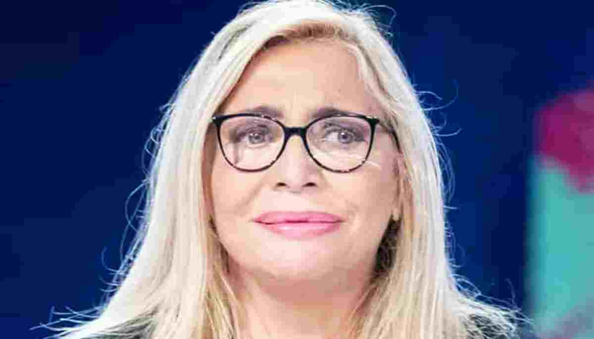Mara Venier: per lei programma radio, Domenica In e prima serata