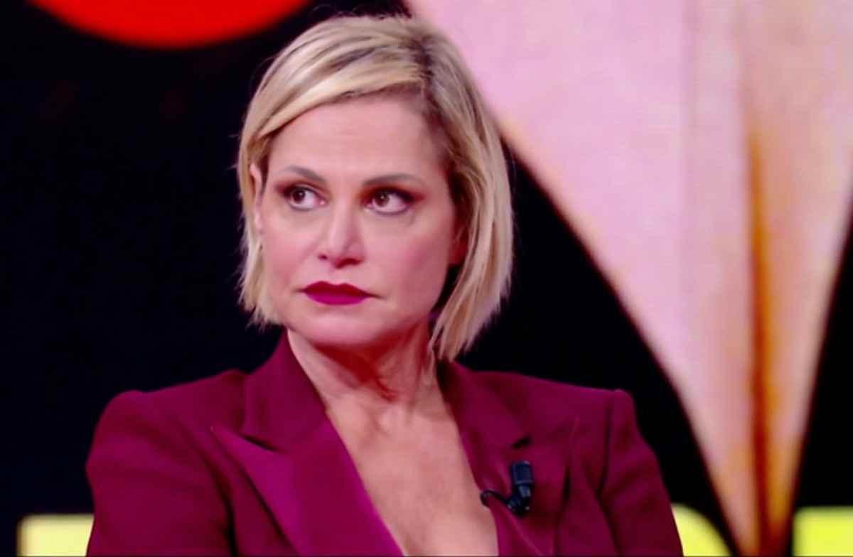 La Casa di Carta: Simona Ventura è Chivasso