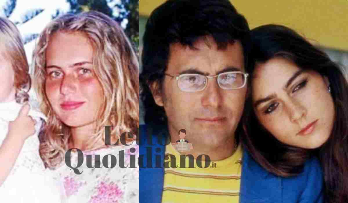 Al Bano e l'amore per Romina:
