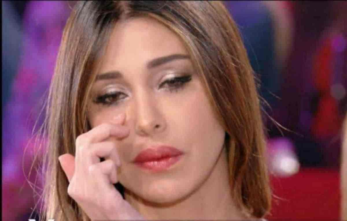 Tu si Que Vales, Belen Rodriguez assente alla prima puntata del format