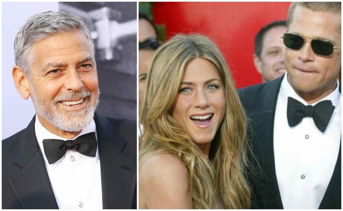 Jennifer Aniston e Brad Pitt di nuovo insieme?