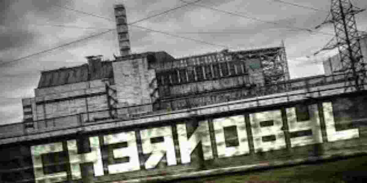 26 Aprile 1986 disastro di Chernobyl