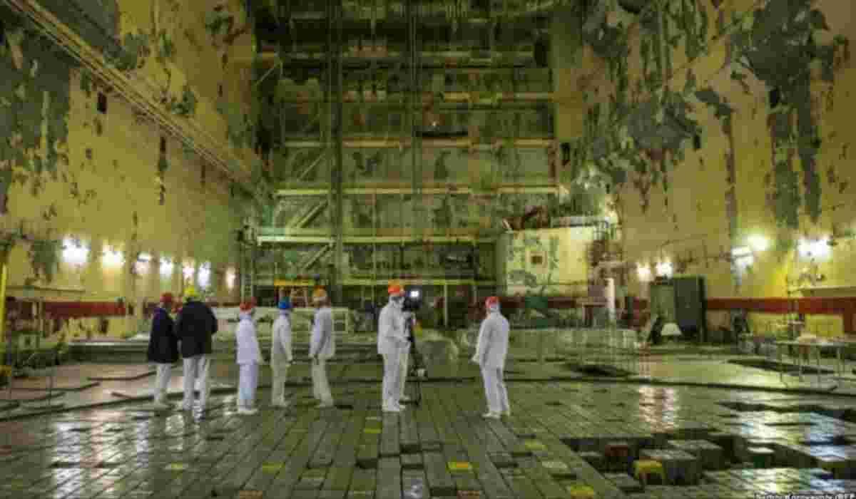 La rinascita di Chernobyl