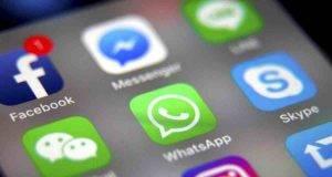 instagram facebook whatsapp non funzionano, social down
