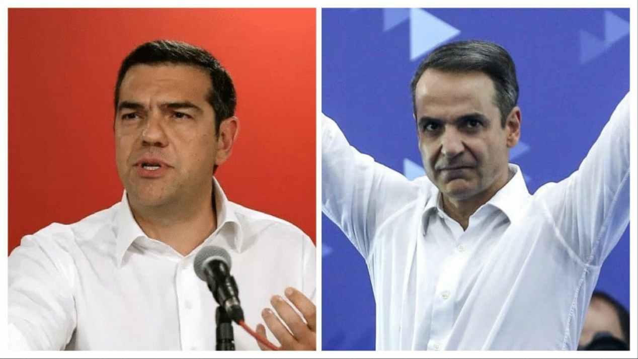 Elezioni grecia 2019 10 milioni per il nuovo parlamento for Votazioni parlamento