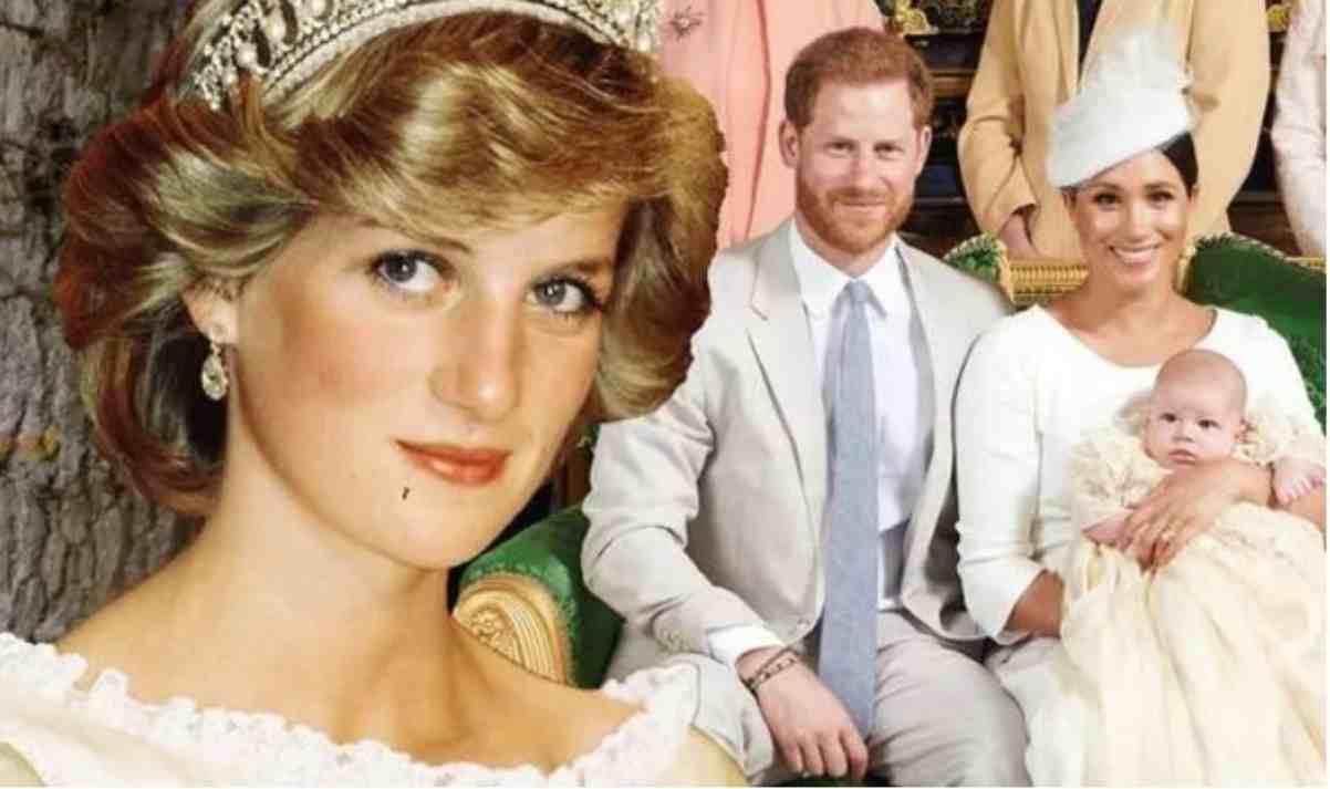 Principe Harry, dramma segrto, regime di sicurezza rigido per Archie