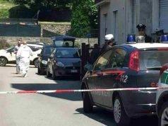Napoli, padre lancia e uccide la figlia