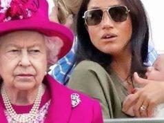 regina elisabetta contro la dieta vegana di archie