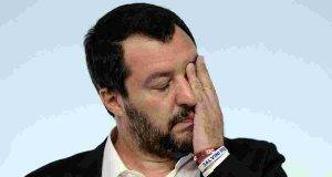 Matteo Salvini rischia il processo