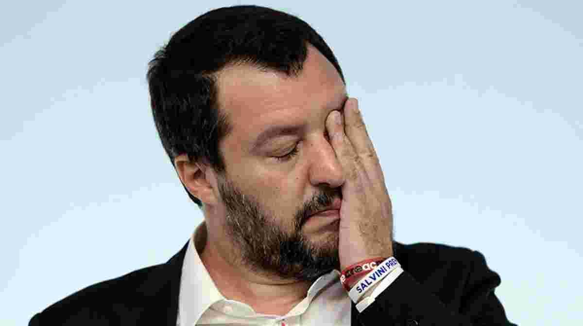 (VIDEO) Sea Watch, Salvini:
