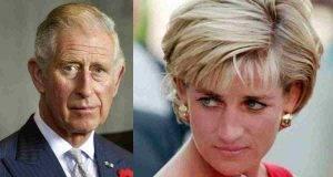 Le strazianti parole di Diana prima del divorzio da Carlo