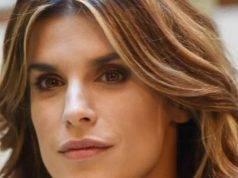 Elisabetta Canalis 'Non posso assumere zuccheri':: preoccupazione tra i fan