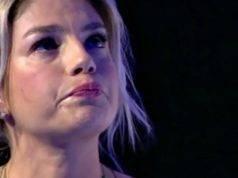 Emma Marrone distrutta dalla morte dell'amica Nadia Toffa