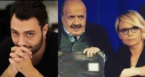 Gabriele Costanzo, piccolo incidente