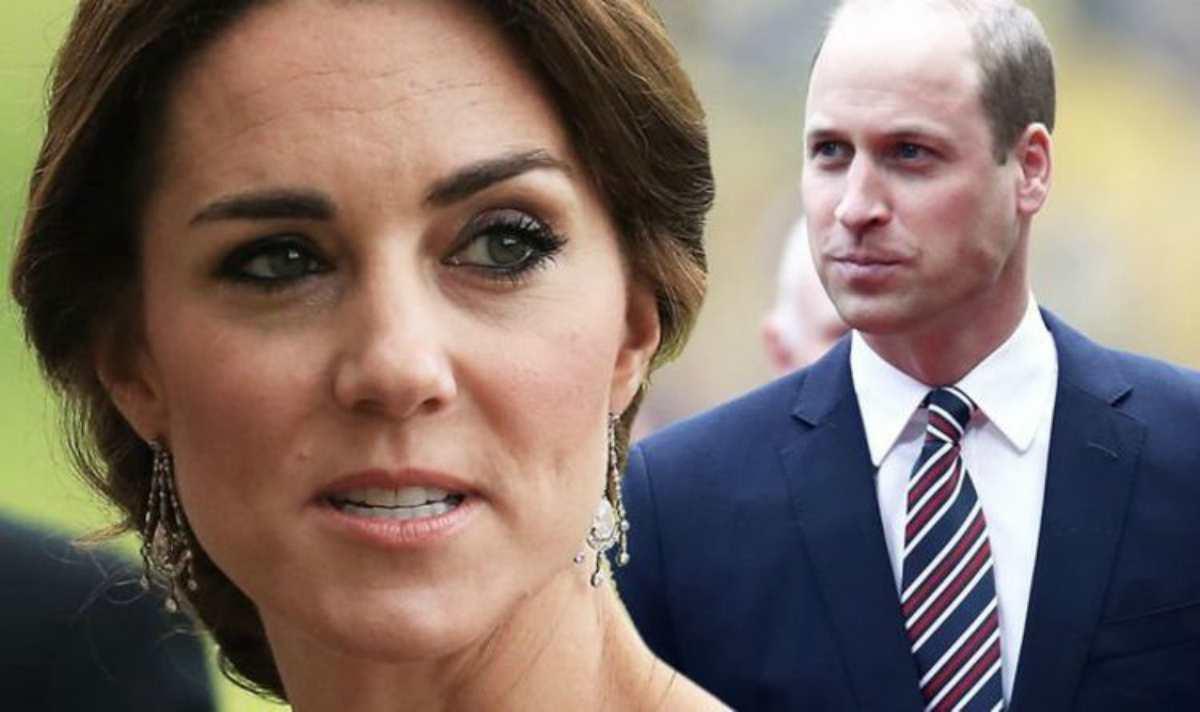 Kate Middleton ed il Principe William