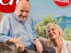 Maurizio Costanzo, l'intervista in cui parla del rapporto con Maria De Filippi