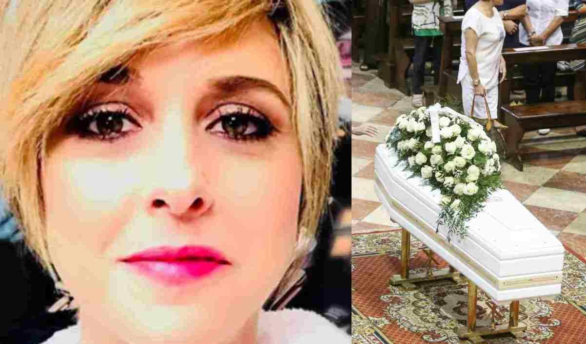funerale nadia toffa - photo #5