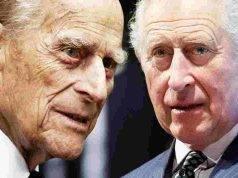 Principe Carlo, una grande delusione per il padre