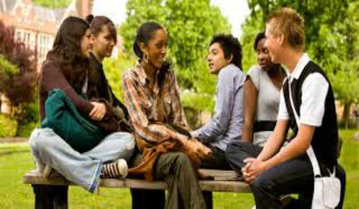 L'importanza delle relazioni sociali