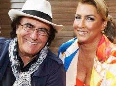 Al Bano nudo con Romina Powee, lo scatto fa sognare i fan
