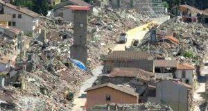 Terremoto di Amatrice