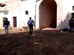 Bari, pastori schiavi