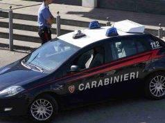 Carabiniere si suicida