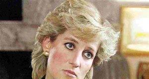 Lady Diana, l'umiliazione durante una cena