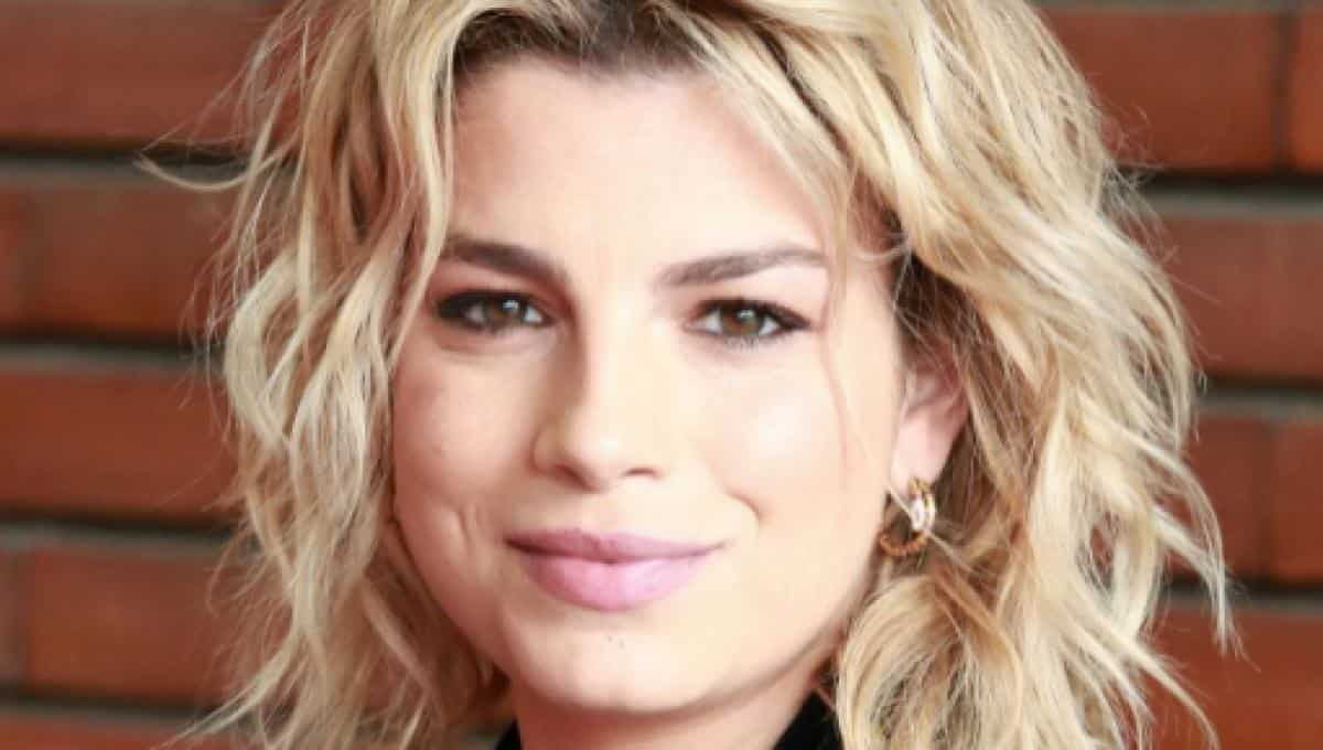 Emma Marrone trova l'amore con un modello norvegese