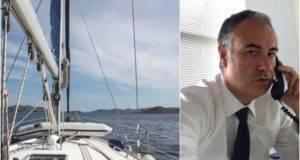 Imprenditore morto Croazia