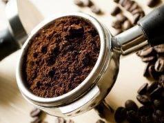 Fondo del caffè