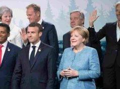 G7 Biarritz